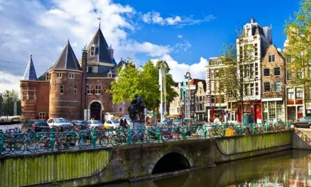 Amsterdam: cosa vedere? – PanAdvertising